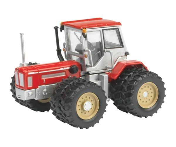 Replica tractor SCHLÜTER SUPER TRAC 2500 VL