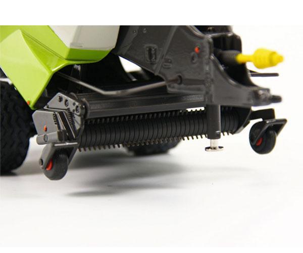 Replica empacadora CLAAS Quadrant 3300 - Ítem4