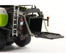 Replica empacadora CLAAS Quadrant 3300 - Ítem5