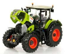 Replica tractor CLAAS Axion 850 - Ítem2