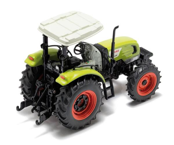 Replica tractor CLAAS Talos 230 Usk 30016 - Ítem1