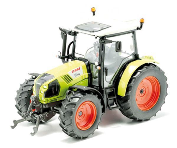 Replica tractor CLAAS Atos 350 usk 30018
