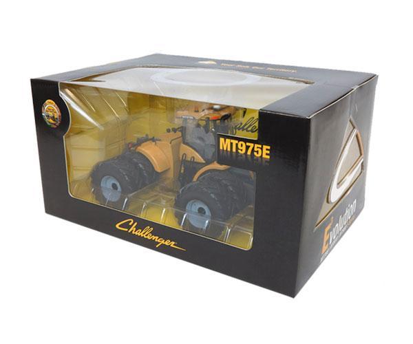 Replica tractor CHALLENGER MT975E - Ítem4