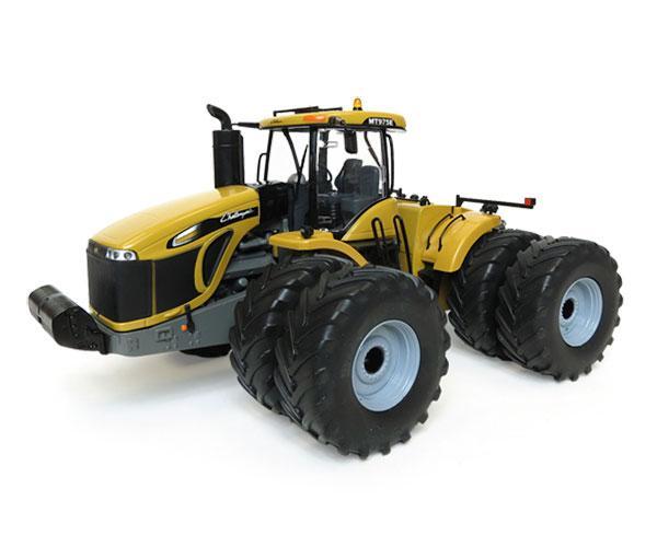 Replica tractor CHALLENGER MT975E