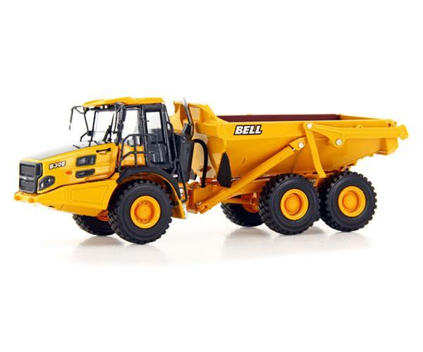 Replica dumper BELL B30 E