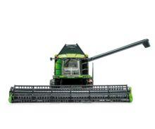 Replica cosechadora DEUTZ-FAHR 9206 usk 31006 - Ítem2