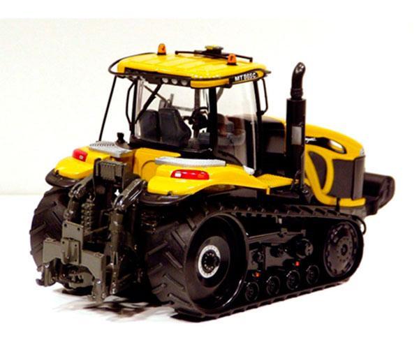 Replica tractor CHALLENGER MT865C - Ítem3