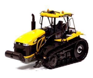 Replica tractor CHALLENGER MT865C