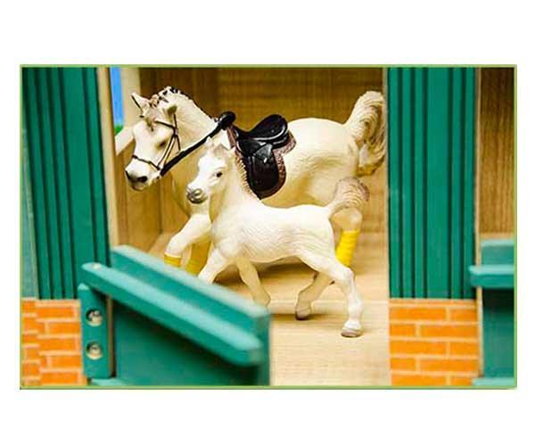 Establo para caballos - Ítem2
