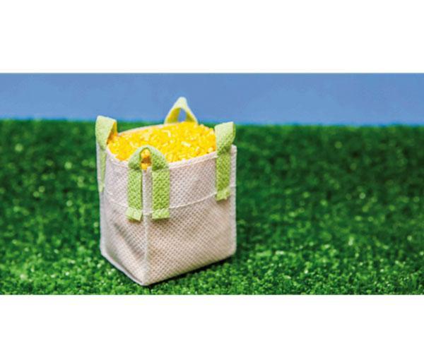 Bolsas para carga kids globe farming 57036
