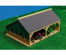Almacén para miniaturas escala 1:50 kids globe farming 610047 - Ítem1