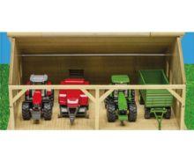 Almacén para miniaturas escala 1:50 kids globe farming 610047 - Ítem3