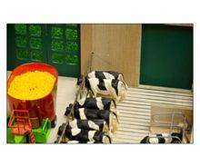 Granja de vacas - Ítem1