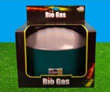 Miniatura instalacion de biogas - Ítem3