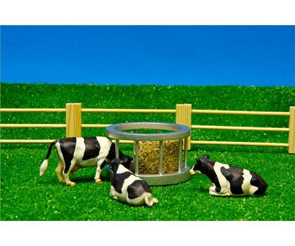 Pack comedero de ganado con 1 vaca y 1 paca - Ítem3