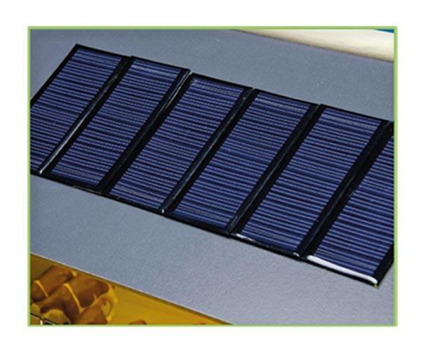 Pack de 20 placas solares - Ítem3