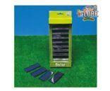 Pack de 20 placas solares