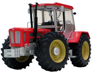 Réplica tractor SCHLUTER SUPER TRAC 2000 TVL