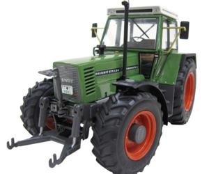 replica tractor fendt favorit 615 lsa
