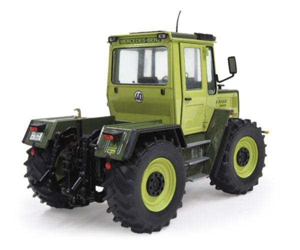 Replica tractor MB-trac 1100 - Ítem1