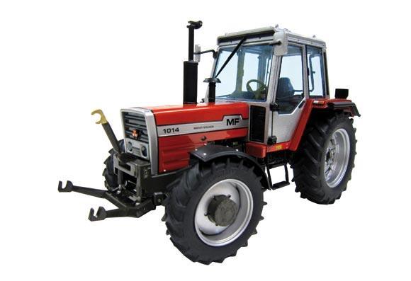 Replica tractor MASSEY FERGUSON 1014