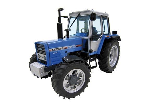 Replica tractor LANDINI 10000 S