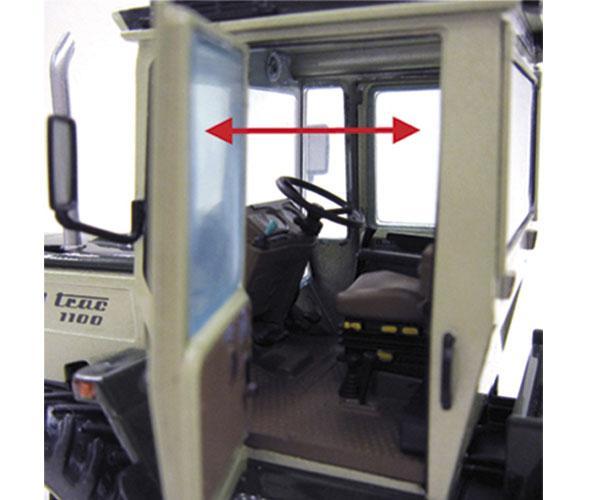 Replica tractor MB-trac 1100 - Ítem3
