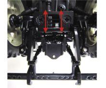Replica tractor MB-trac 1100 - Ítem4