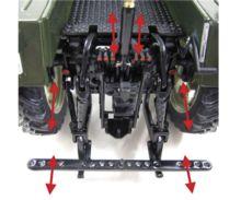 Replica tractor MB-trac 1100 - Ítem5
