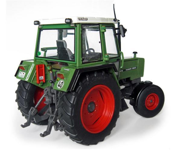 Replica tractor FENDT Farmer 306 LS - Ítem1