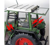Replica tractor FENDT Farmer 306 LS - Ítem4