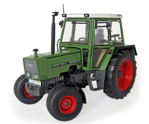 Replica tractor FENDT Farmer 306 LS