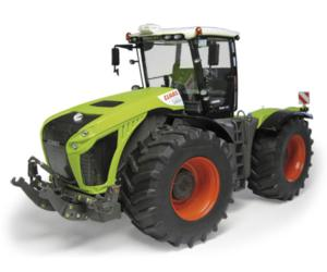 Replica tractor CLAAS Xerion 4000 VC