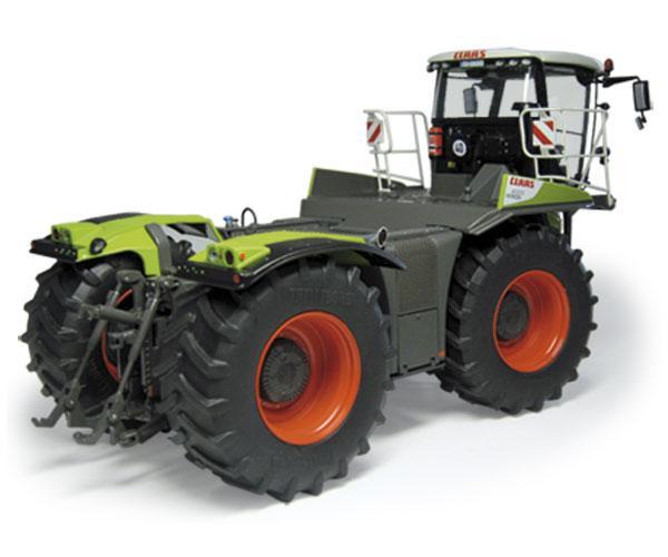 Replica tractor CLAAS XERION 4000 ST - Ítem1