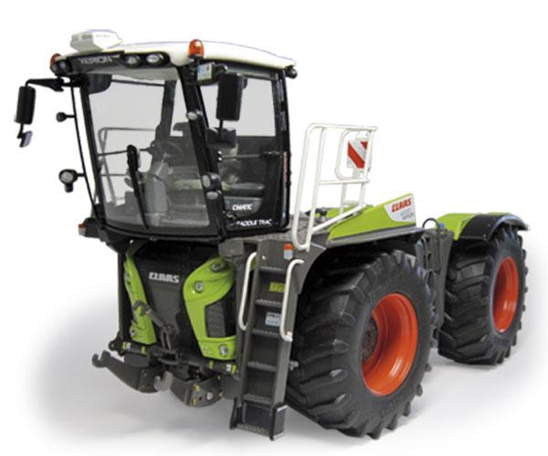 Replica tractor CLAAS XERION 4000 ST