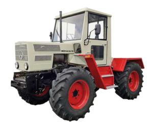 Replica tractor MERCEDES BENZ MB TRAC 65/70