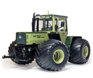 Replica tractor MERCEDES BENZ MB 1400turbo (W443) Weise 1037
