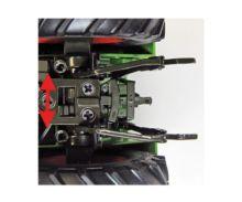 Réplica tractor DEUTZ D80 06 Weise Toys 1039 - Ítem5