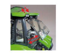 Réplica tractor DEUTZ-FAHR Agrotron 6190 TT Weise Toys 1046 - Ítem6