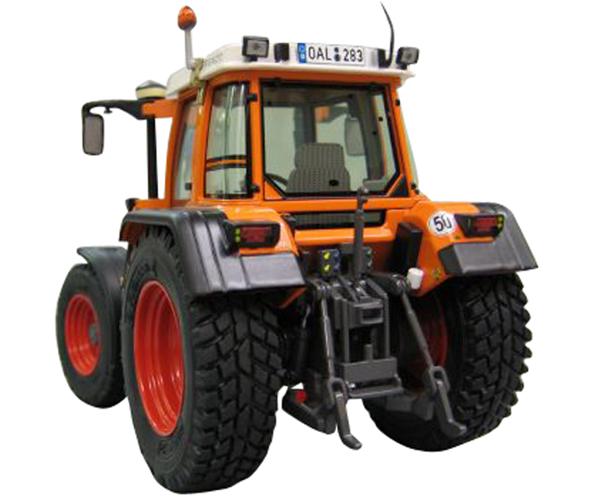 Réplica tractor FENDT FAVORIT 514 C - Ítem2