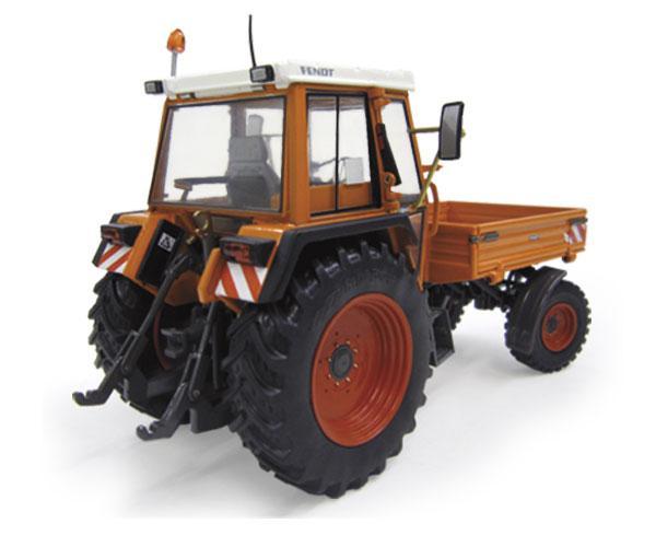 Replica tractor servicios FENDT 360 GT - Ítem1