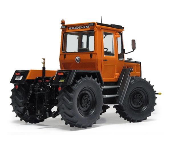 Replica tractor servicios MB-trac 1100 - Ítem1