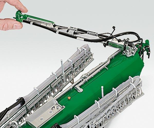 Replica remolque SAMSON SG 28 - Ítem3