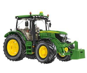 Replica tractor JOHN DEERE 6125 R