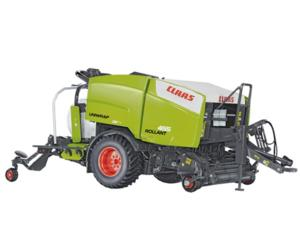WIKING 1:32 Empacadora CLAAS ROLLANT 455