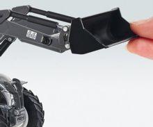 Replica tractor VALTRA N13 con pala - Ítem1