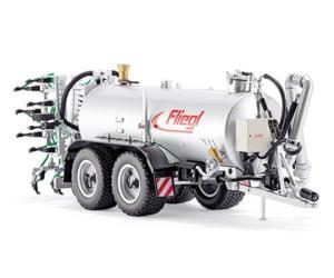 Replica remolque cisterna FLIEGL VFW