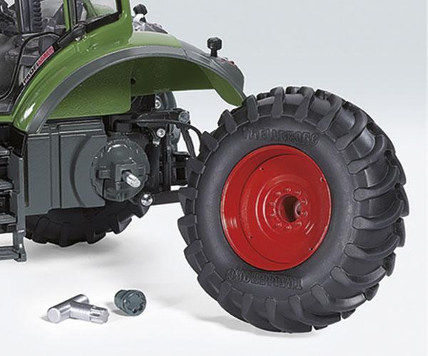 Replica tractor FENDT 828 Vario - Ítem2