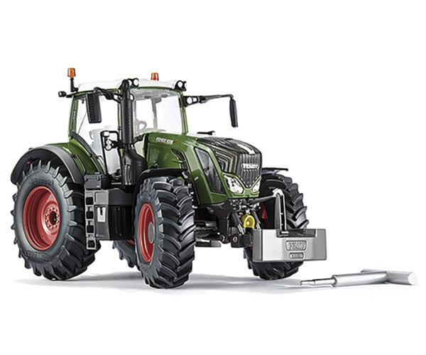 Replica tractor FENDT 828 Vario