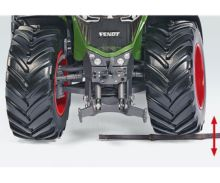 Réplica tractor FEND 1050 Vario Wiking 7349 - Ítem2